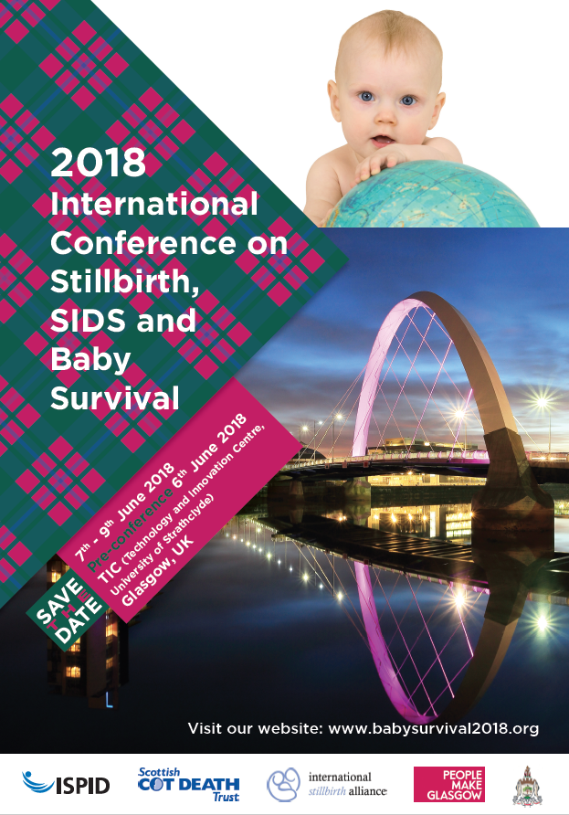 ISPID Glasgow 2018 poster
