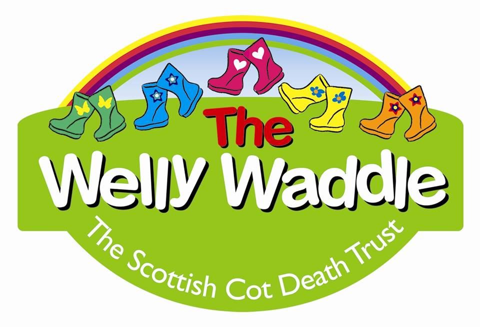 Welly Waddle logo