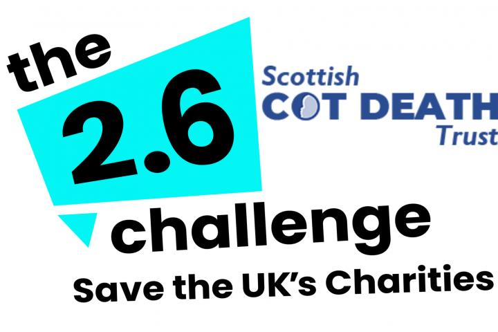 The 2.6 Challenge #twopointsixchallenge