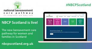 National Bereavement Care Pathway Scotland - Launch