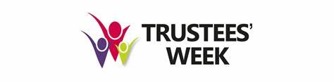 Trustees Week is here!