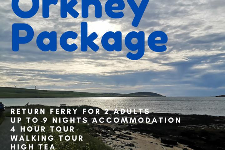 Orkney Prize
