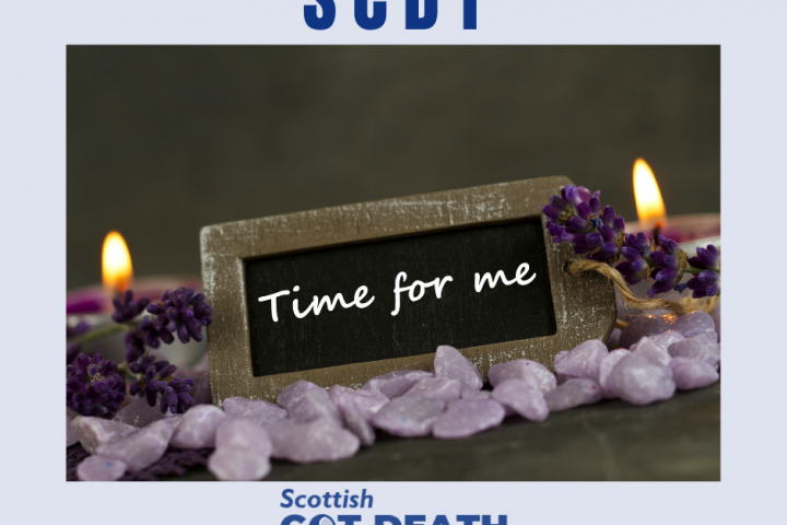 SCDT - Time for Me