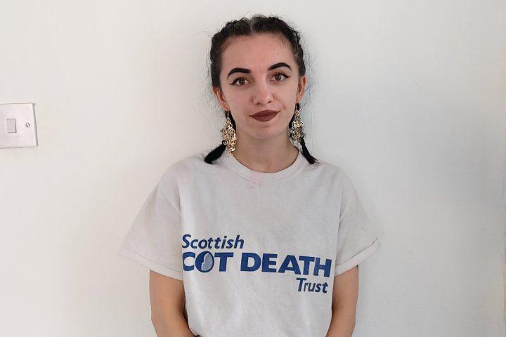 Caitlin's Virtual Kiltwalk