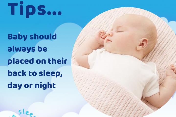 Book Now! Free Safe Sleep Training