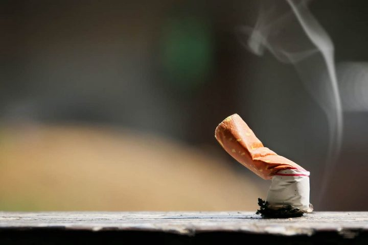 Commit to Quit