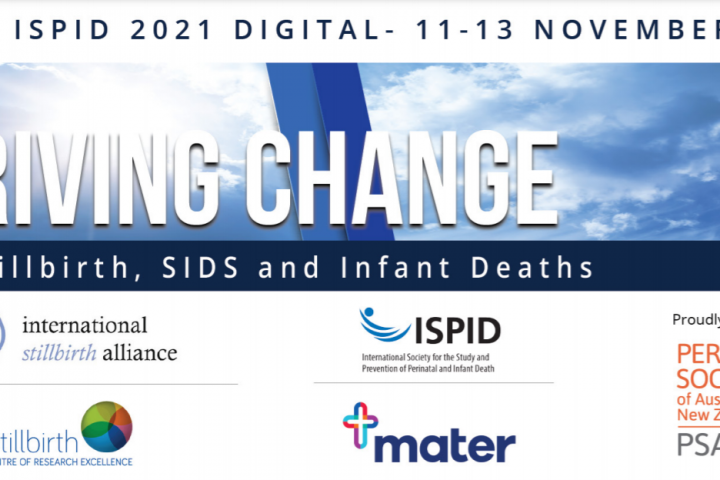 International conference on Stillbirth, SIDS and Infant Death